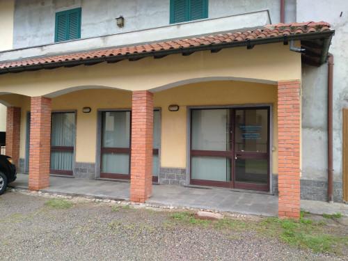 Studio/Ufficio in Affitto a Casale Litta