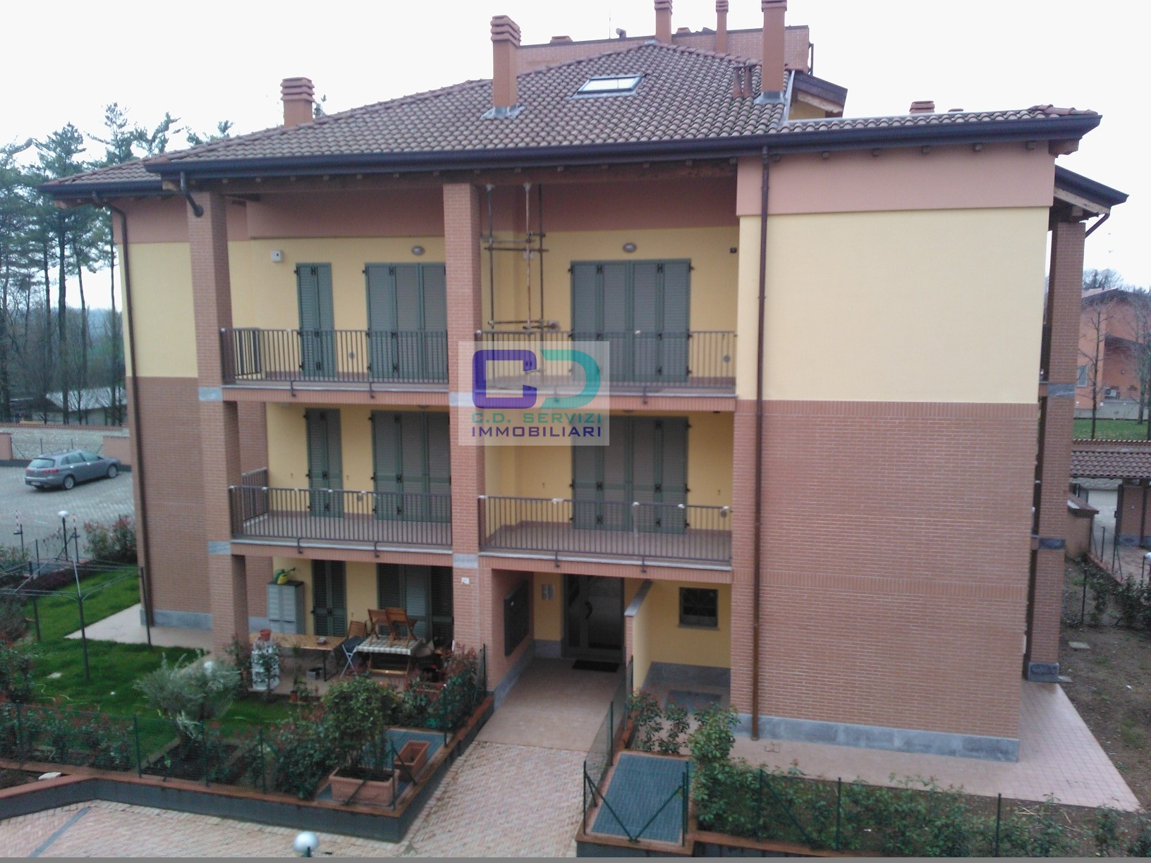 Vaprio d'Adda | Appartamento in Vendita in  | lacasadimilano.it