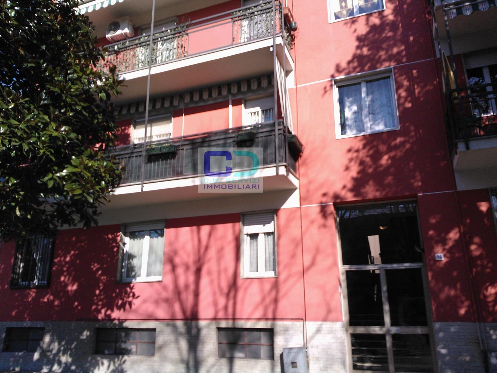 Cassano d'Adda | Appartamento in Vendita in VIA LEONARDO DA VINCI | lacasadimilano.it