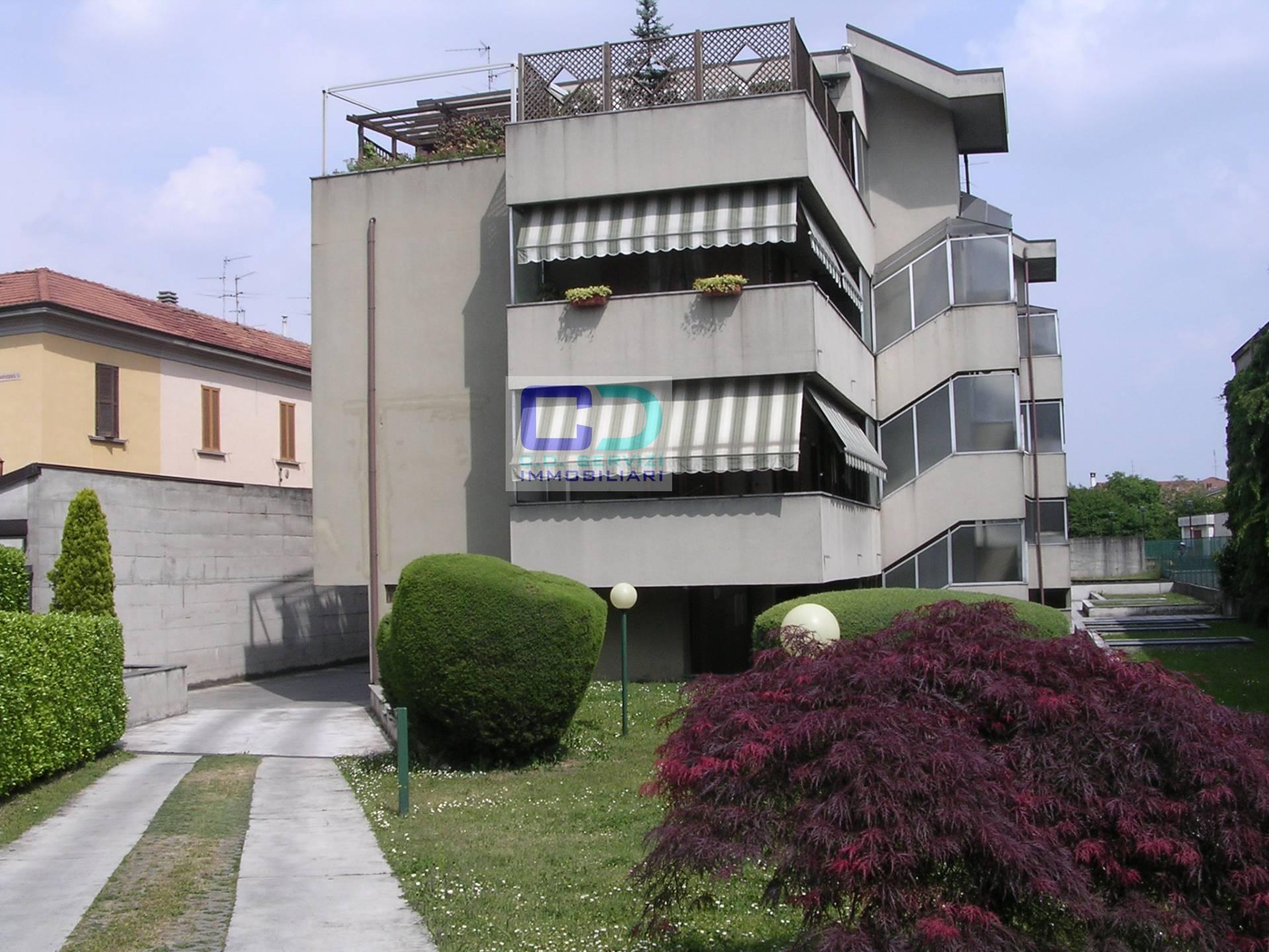 Appartamento in vendita a Treviglio, 3 locali, prezzo € 130.000   PortaleAgenzieImmobiliari.it