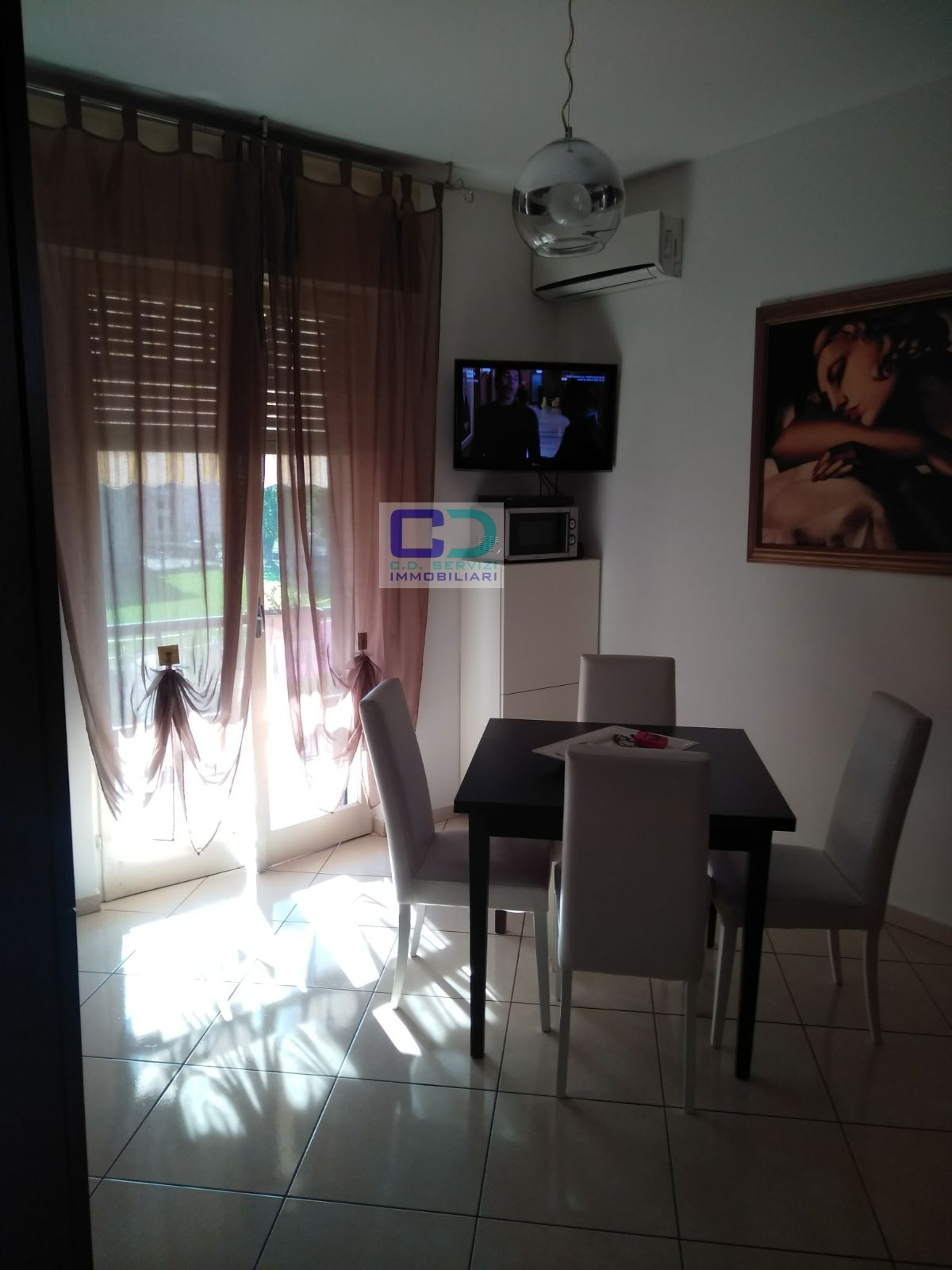 Appartamento in vendita a Truccazzano, 3 locali, zona Zona: Albignano, prezzo € 108.000 | CambioCasa.it