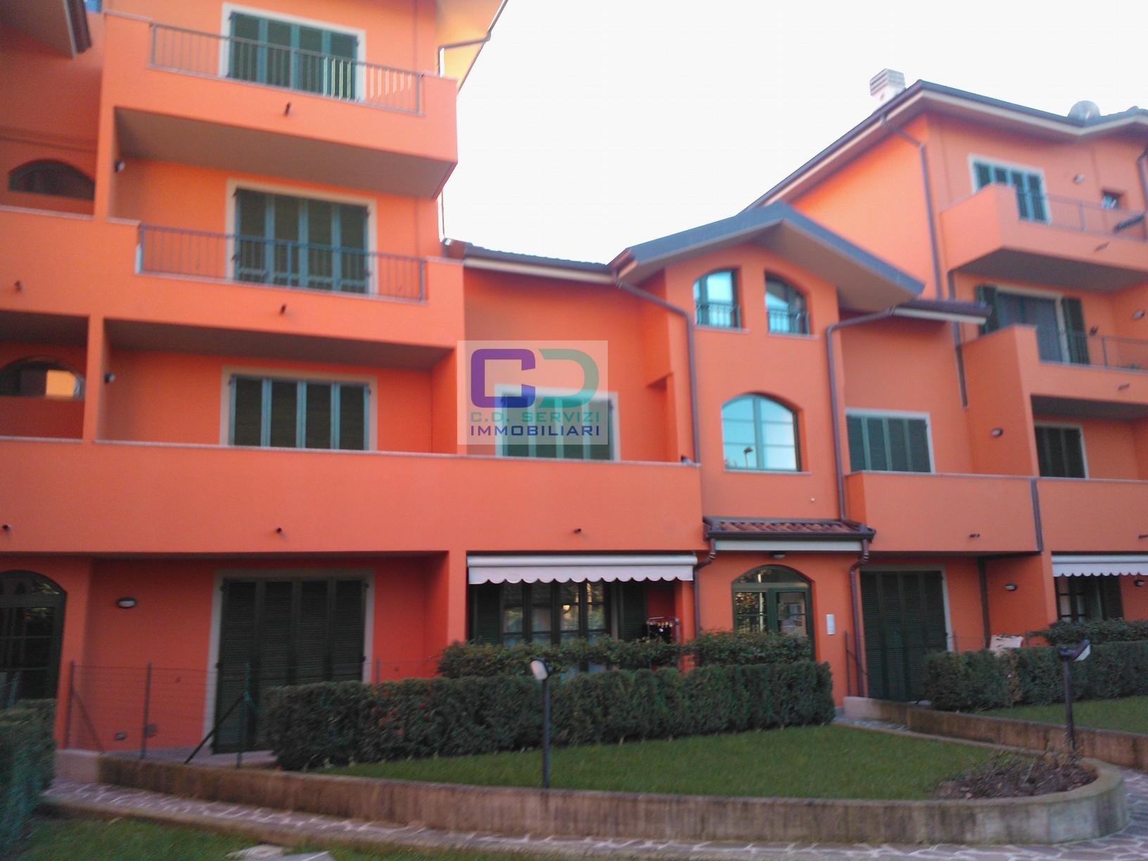 Appartamento in vendita a Cassano d'Adda, 3 locali, prezzo € 155.000 | CambioCasa.it