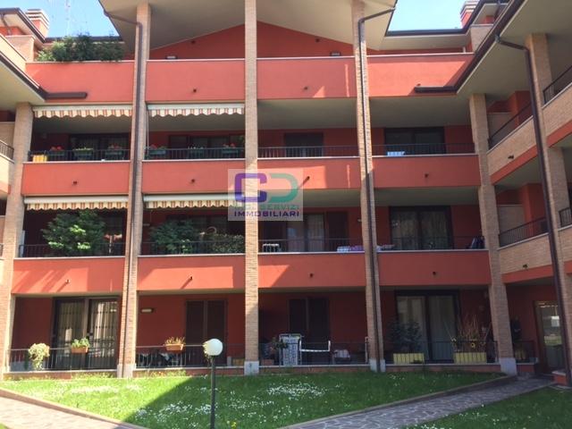 Appartamento in vendita a Cassano d'Adda, 2 locali, prezzo € 130.000 | PortaleAgenzieImmobiliari.it