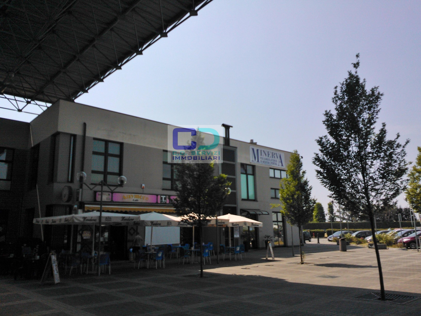 Negozio / Locale in affitto a Cassano d'Adda, 9999 locali, prezzo € 1.200   PortaleAgenzieImmobiliari.it