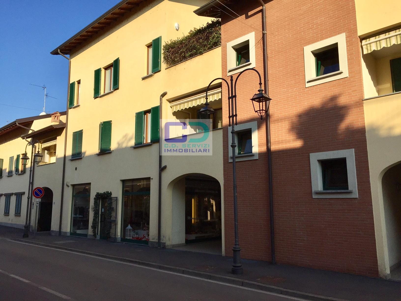 Appartamento in affitto a Cassano d'Adda, 2 locali, prezzo € 500   PortaleAgenzieImmobiliari.it