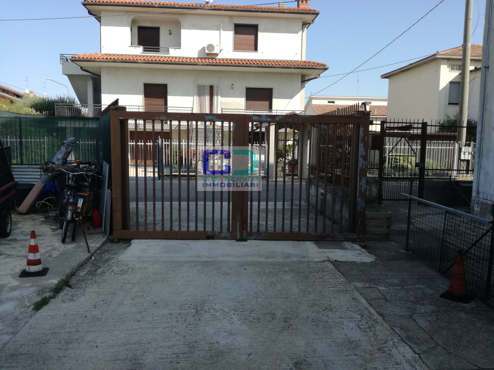 Vendita Trilocale Appartamento Ciserano 86560