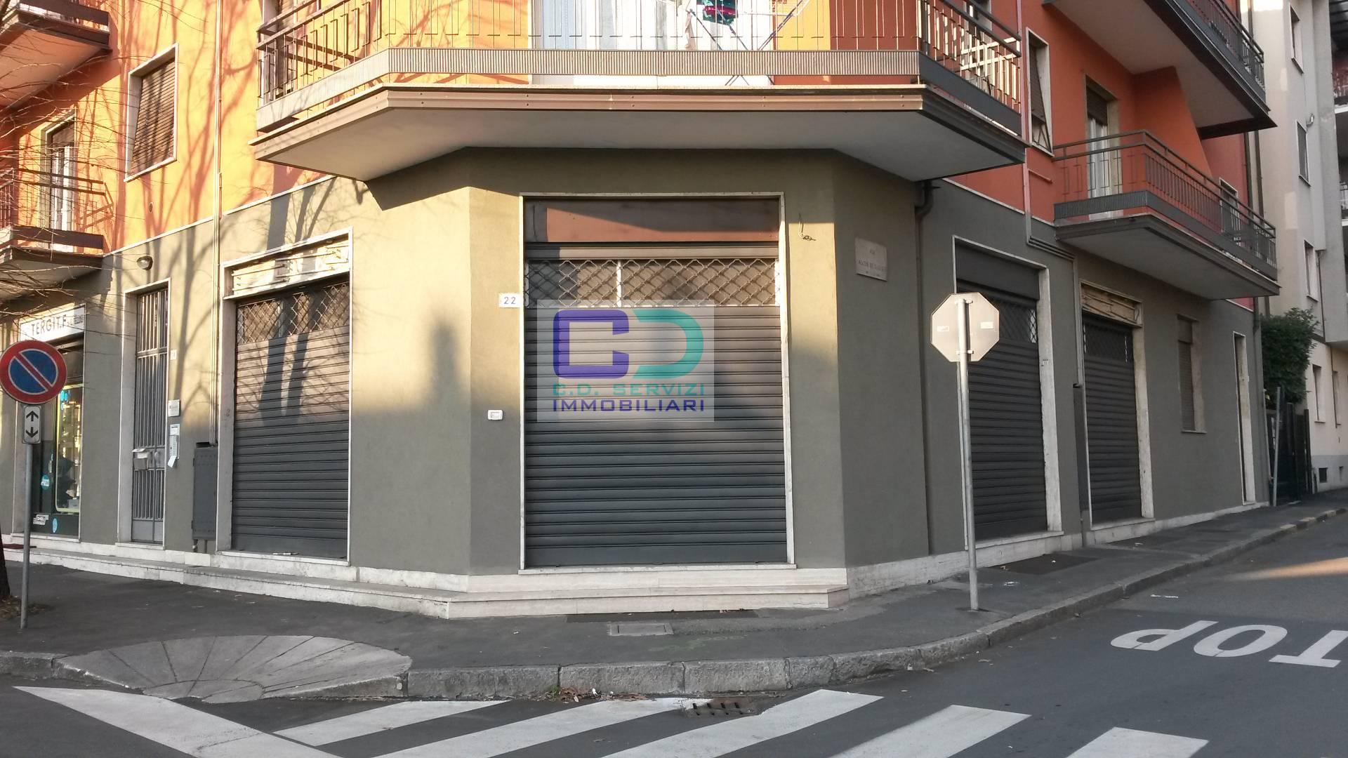 Negozio / Locale in affitto a Inzago, 9999 locali, prezzo € 800 | CambioCasa.it