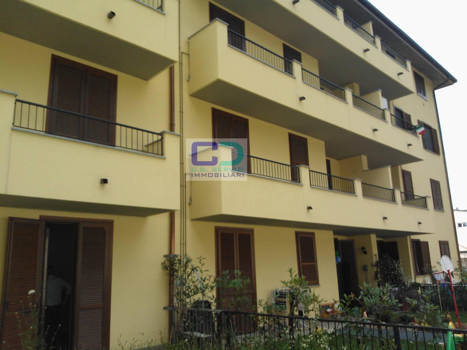 Appartamento in vendita a Cassano d'Adda, 3 locali, prezzo € 281.100 | PortaleAgenzieImmobiliari.it