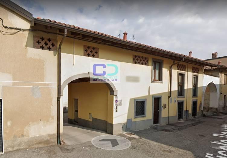 Appartamento in vendita a Fara Gera d'Adda, 3 locali, prezzo € 135.000 | CambioCasa.it