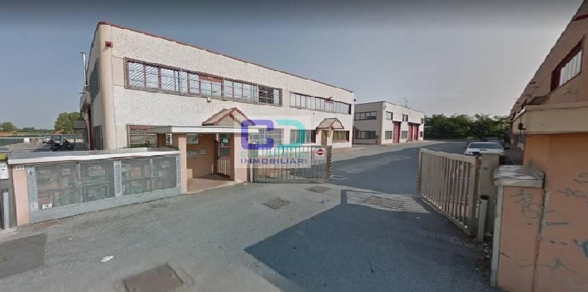 Capannone in vendita a Pozzuolo Martesana, 9999 locali, zona ella, prezzo € 195.000 | PortaleAgenzieImmobiliari.it