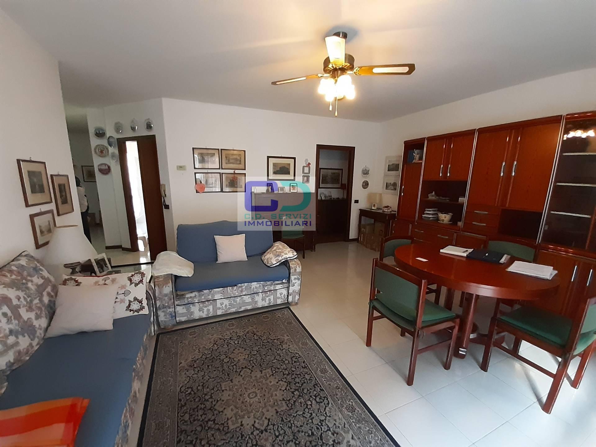 Appartamento in vendita a Fara Gera d'Adda, 3 locali, prezzo € 149.000 | CambioCasa.it