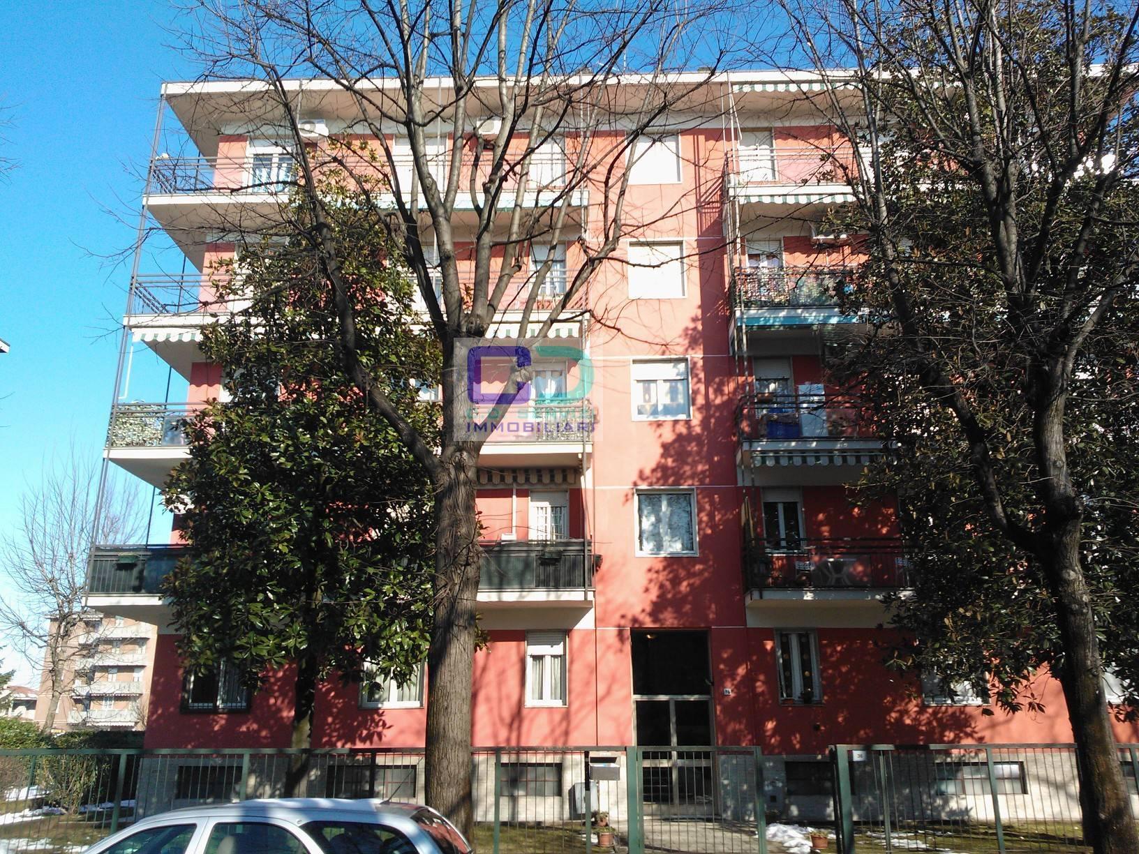 Appartamento in vendita a Cassano d'Adda, 2 locali, prezzo € 98.000 | PortaleAgenzieImmobiliari.it