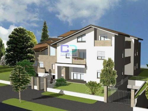 Appartamento in vendita a Cassano d'Adda, 2 locali, prezzo € 155.000 | CambioCasa.it