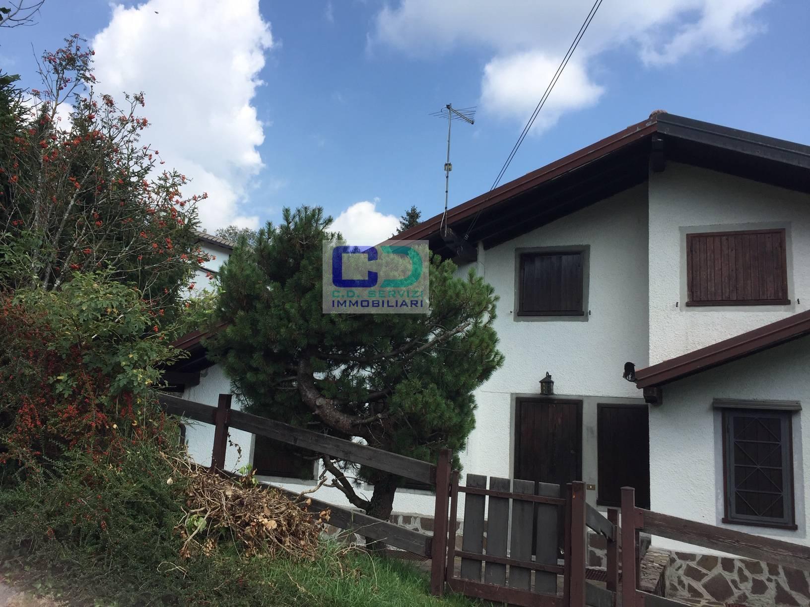 Ville A Schiera In Vendita A Darfo Boario Terme Portaleagenzieimmobiliari It