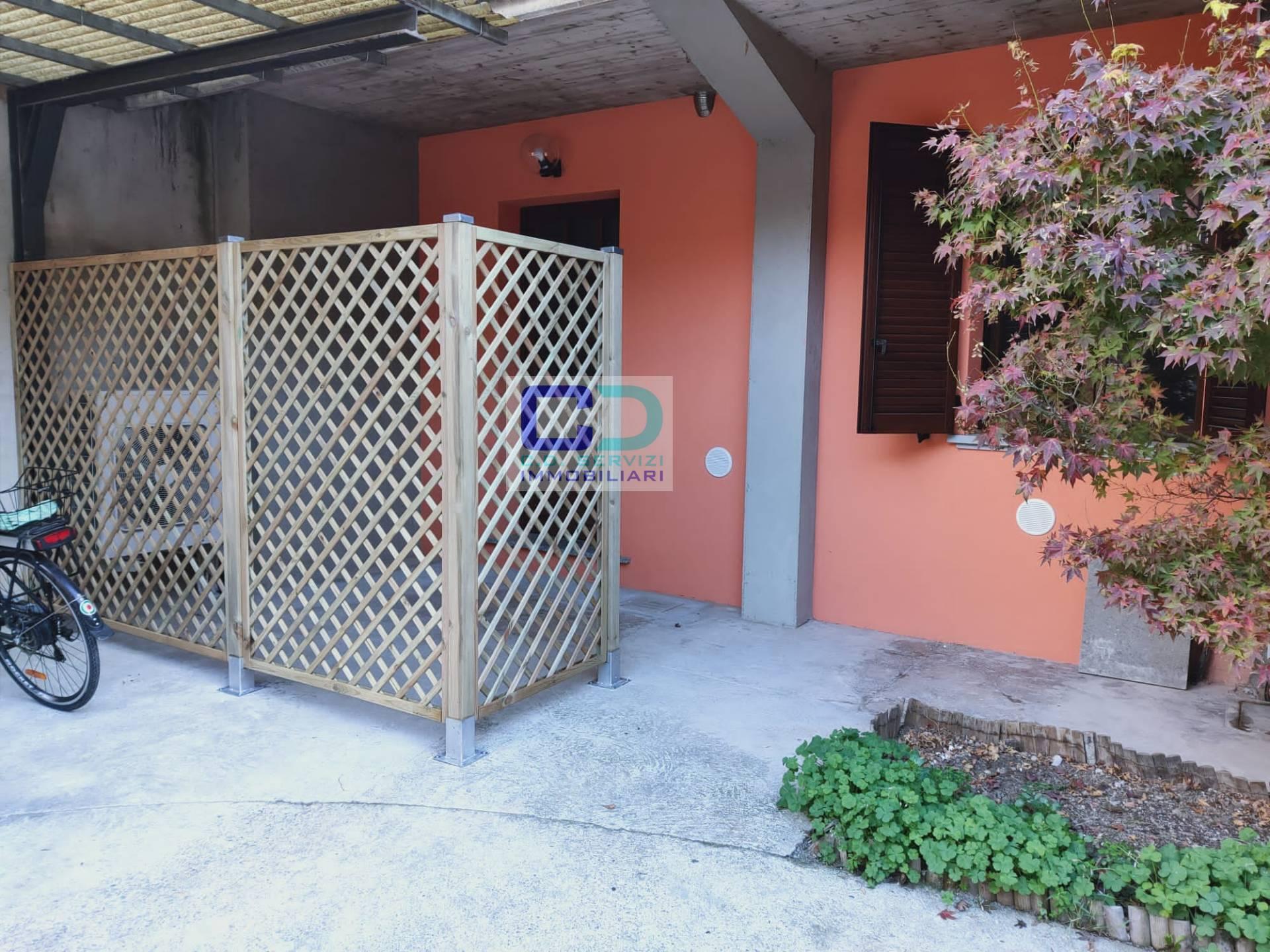 Appartamento in affitto a Fara Gera d'Adda, 2 locali, prezzo € 520   CambioCasa.it