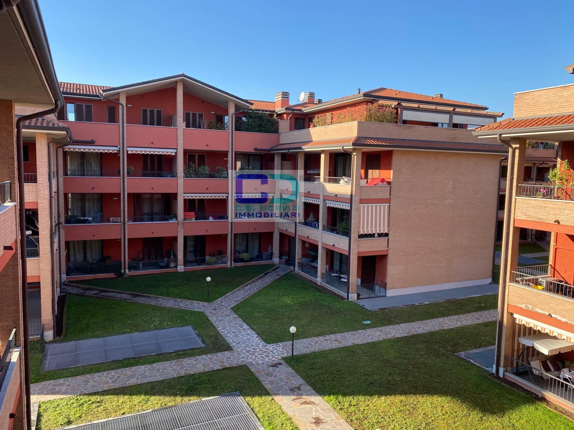 Appartamento in affitto a Cassano d'Adda, 2 locali, prezzo € 650   CambioCasa.it