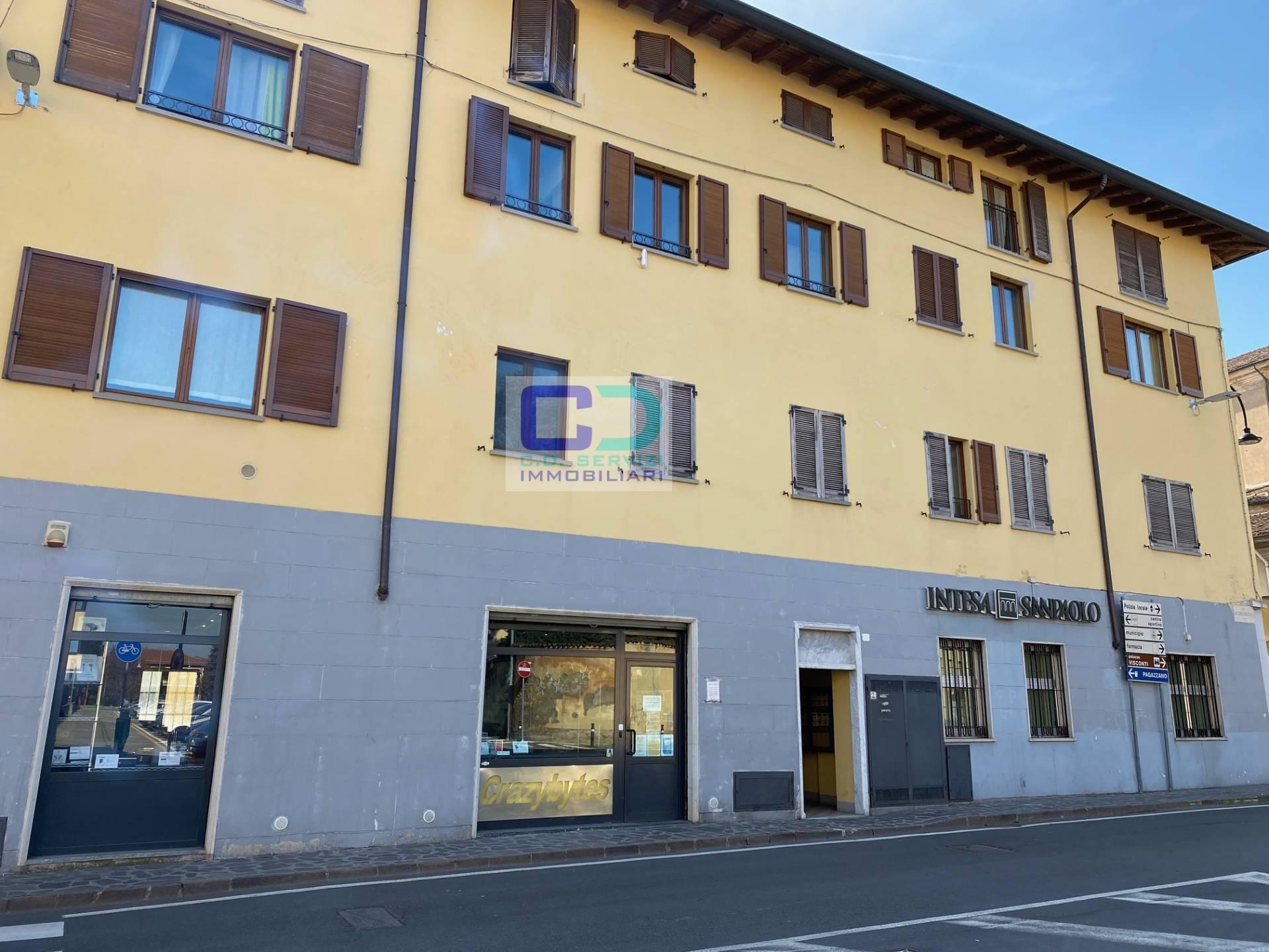 Appartamento in affitto a Brignano Gera d'Adda, 3 locali, prezzo € 650 | CambioCasa.it