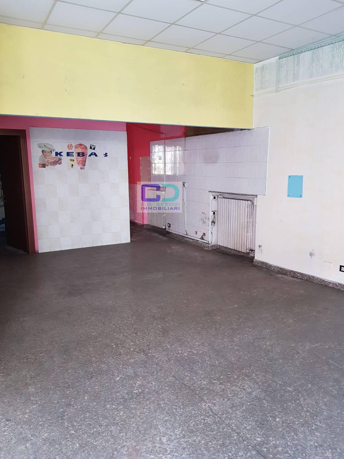 Negozio / Locale in vendita a Verdello, 9999 locali, prezzo € 38.000 | CambioCasa.it