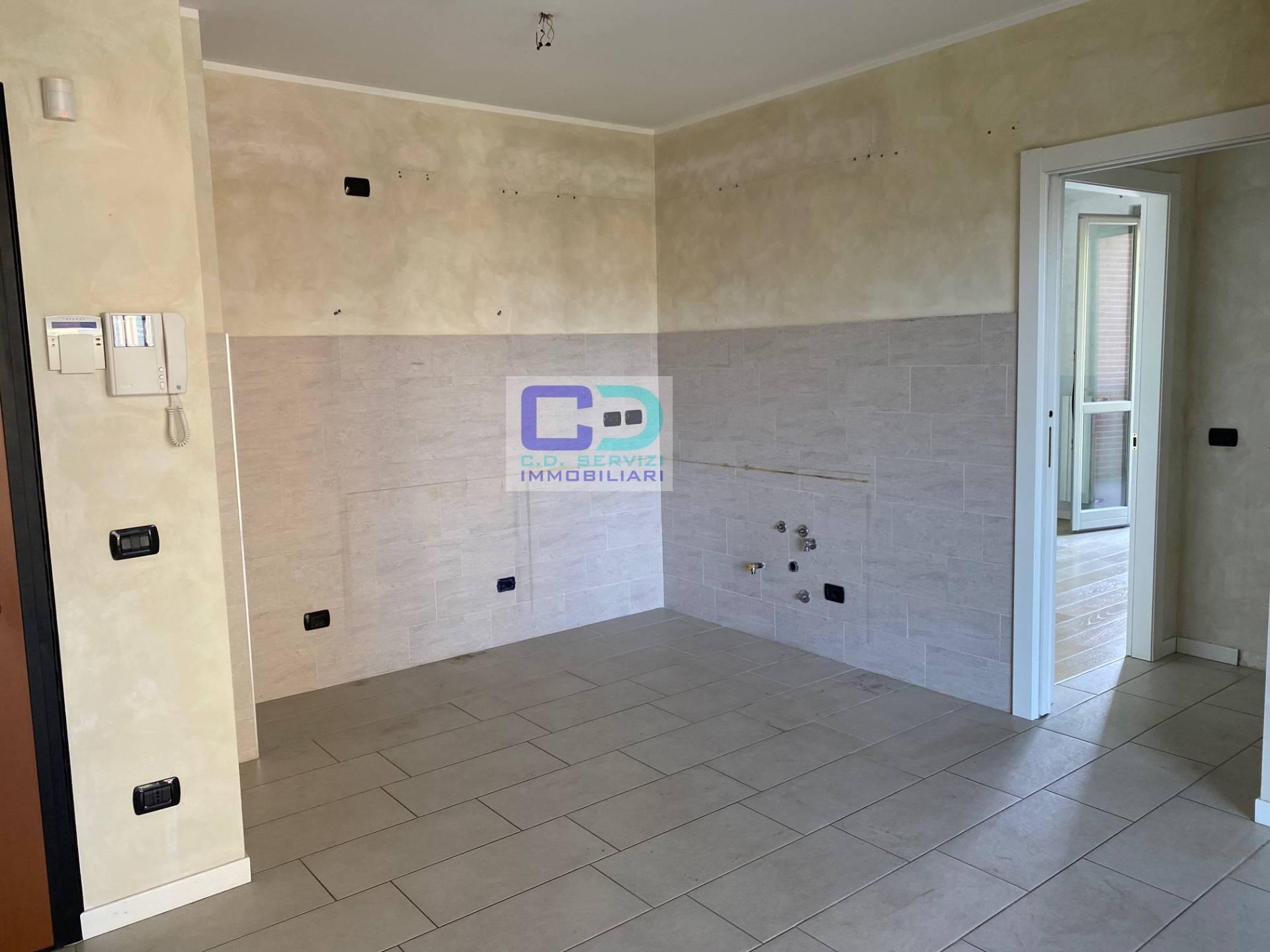 Appartamento in vendita a Vaprio d'Adda, 3 locali, prezzo € 150.000 | PortaleAgenzieImmobiliari.it