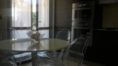 Appartamento su due livelli in Vendita a Truccazzano