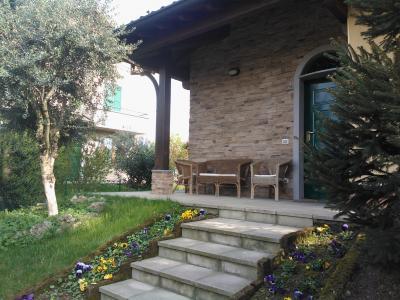 Villa in Vendita a Treviglio