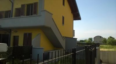 Appartamento in Villa in Vendita a Ciserano