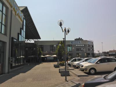 negozio/ufficio in Affitto a Cassano d'Adda