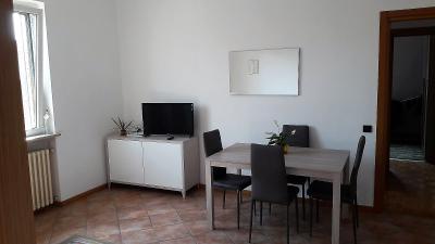 Appartamento in Vendita a Casaletto Vaprio