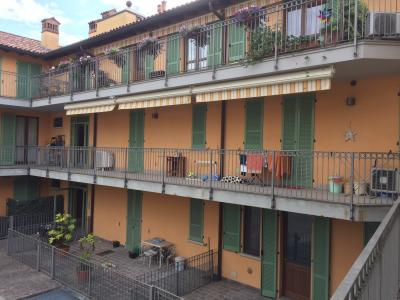 Appartamento in Villa in Affitto a Cassano d'Adda