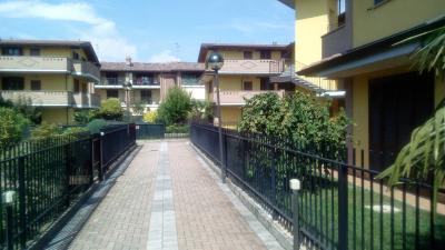 Appartamento in Affitto a Truccazzano
