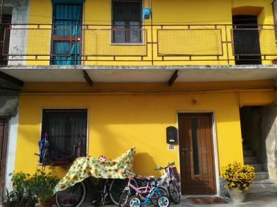 Casa indipendente in Affitto a Pozzuolo Martesana