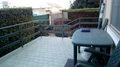 Appartamento in Villa in Vendita a Treviglio