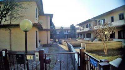 Appartamento in Villa in Vendita a Fara Gera d'Adda