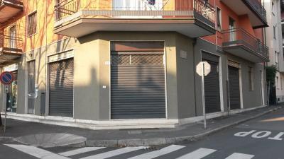 NEGOZIO/UFFICIO/STUDIO PROFESSIONALE in Affitto a Inzago