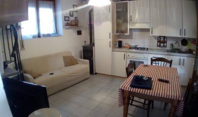 Appartamento su due livelli in Vendita a Cassano d'Adda