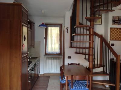Casa indipendente in Vendita a Fara Gera d'Adda