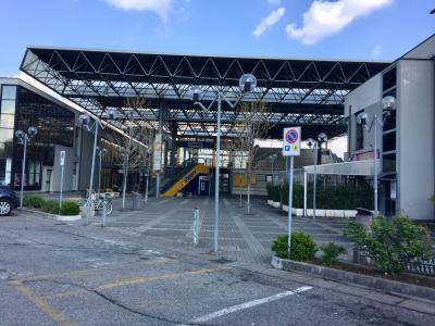 NEGOZIO/UFFICIO/STUDIO PROFESSIONALE in Affitto a Cassano d'Adda
