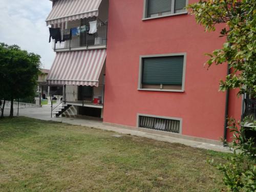 Appartamento in Villa in Vendita a Lurano