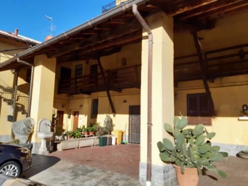 Appartamento su due livelli in Vendita a Vaprio d'Adda