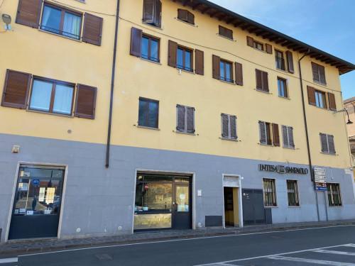Appartamento in Affitto a Brignano Gera d'Adda