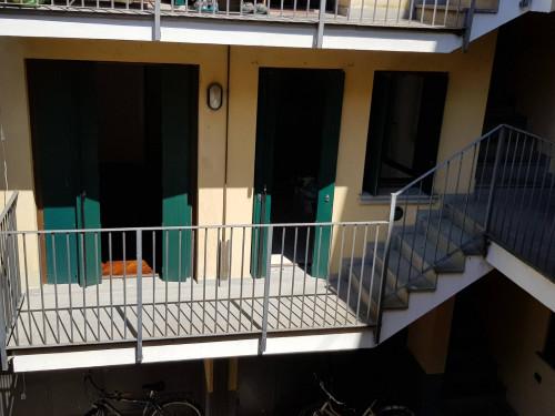 Appartamento in Vendita a Romano di Lombardia