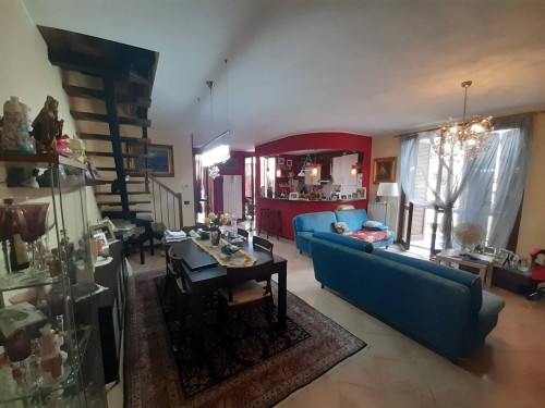 Appartamento in Vendita a Arzago d'Adda
