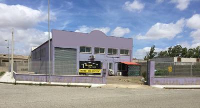 Vai alla scheda: Locale Commerciale Vendita San Gavino Monreale