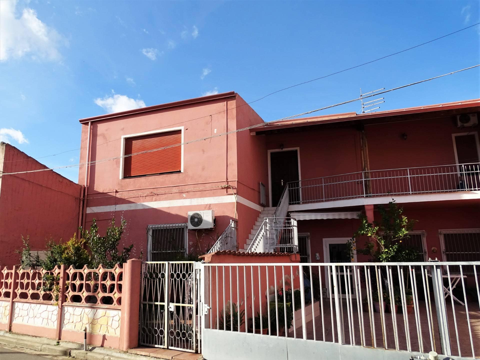Appartamento in vendita a Decimoputzu (CI)