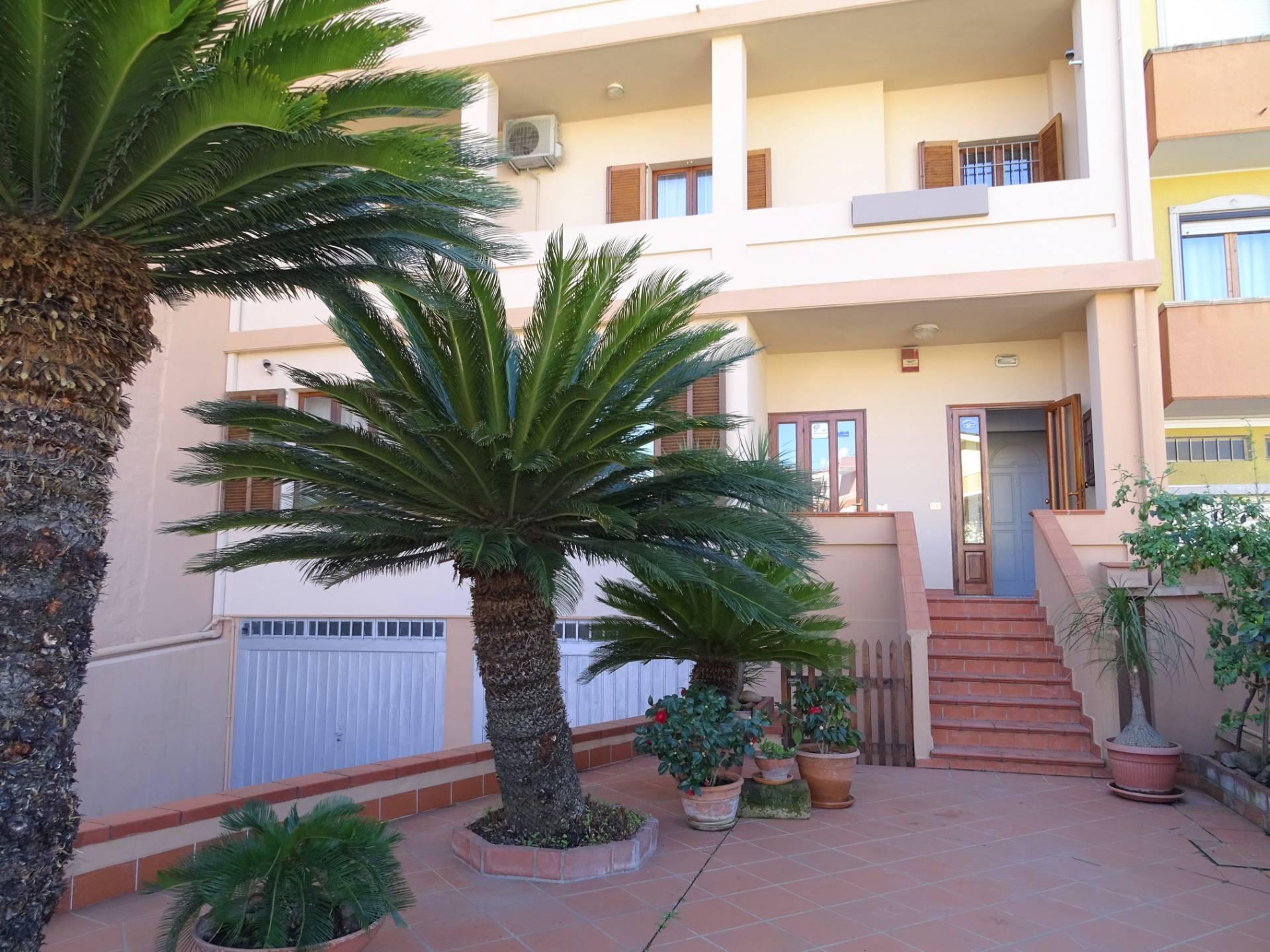 Appartamento in vendita a Elmas (CA)