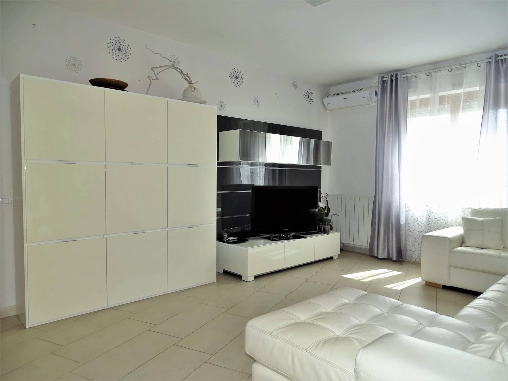 Appartamento in vendita a Sestu (CA)