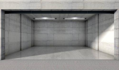 Box o garage in Vendita a Pescara