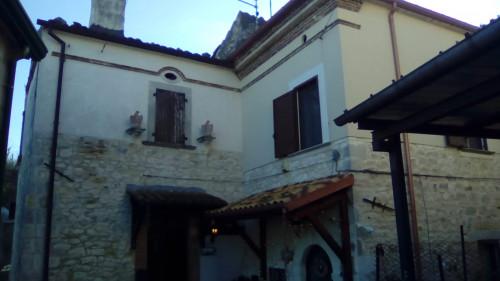 Casa singola in Vendita a Rapino