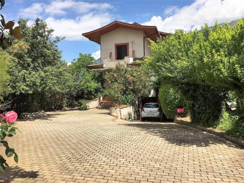 Villa in Vendita a Sulmona