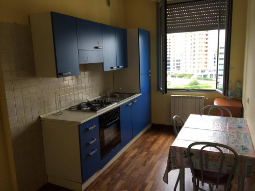Appartamento in Affitto a Pescara